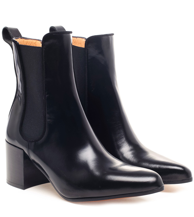 Acne free chelsea boots