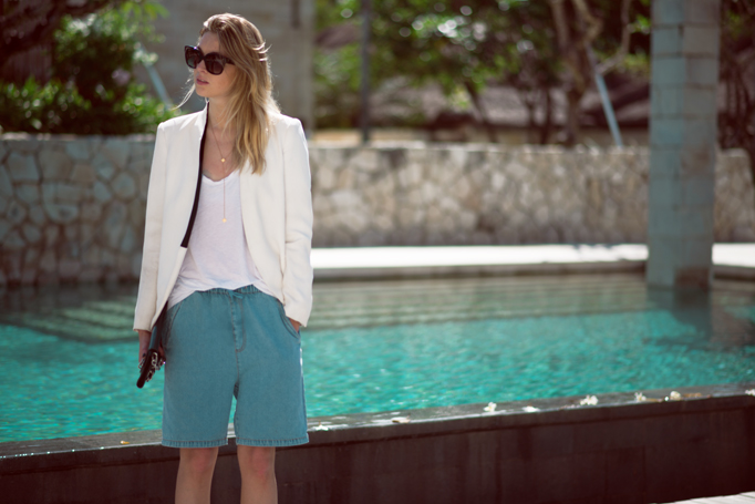 Camille over the Rainbow - The Balé The luxe Nomad